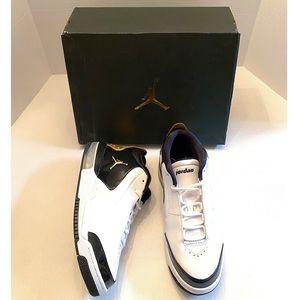 Nike Air Jordan Big Fund Premium Sneakers Size 11